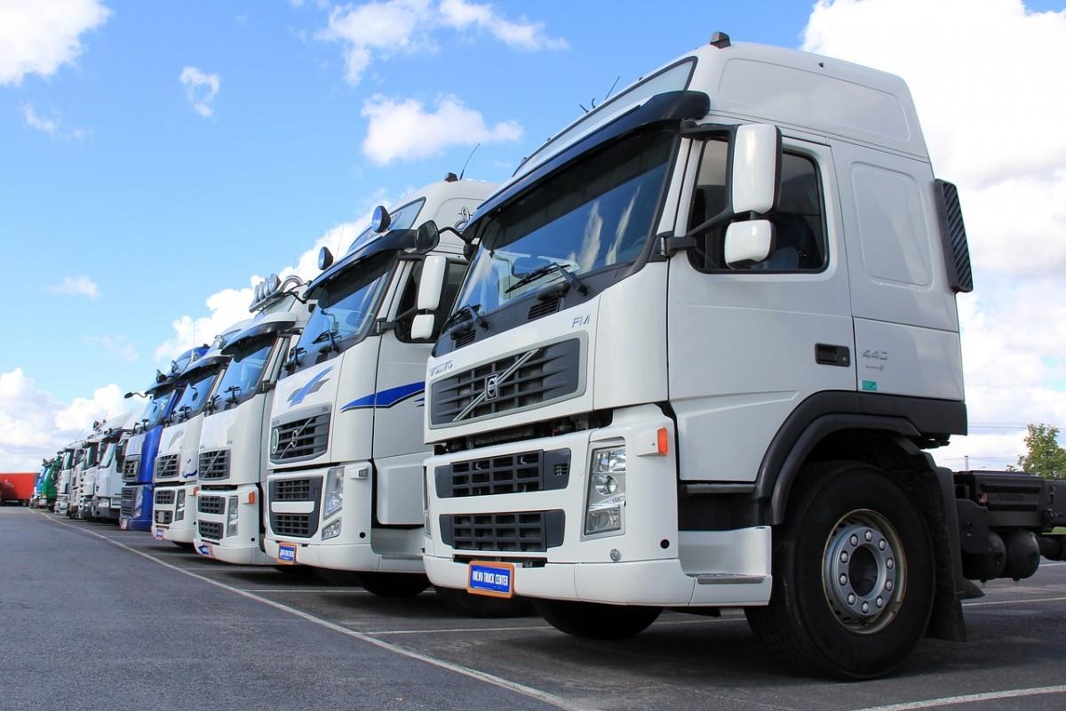 Czym zajmują się firmy transportowe?